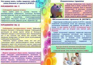 Буклет_ГРИПП_листы_2_3
