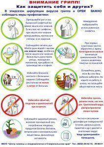 ГРИПП_А_H1N1_профилактика